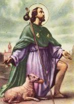 Santos Católicos Relacionados Com Cães